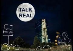 TalkReal: Cattivi Maestri – E' possibile cambiare l'Europa?