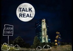 TalkReal in Lisbon: are European Alternatives still possible?