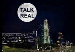 TalkReal: Reddito e diseguaglianze
