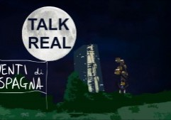 TalkReal: Vento di Spagna – popolo e potere